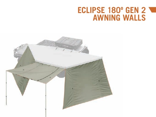 ECLIPSE180° WALLS