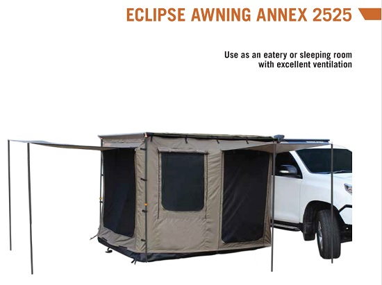 ECLIPSE AWNING ANNEX 2525