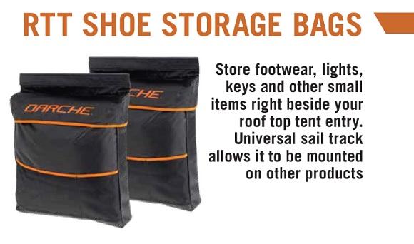 RTT SHOE STORAGE BAGS