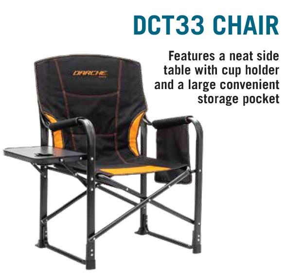 DCT33 CHAIR